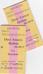 Drei Annen Hohne