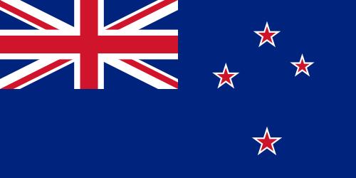 Neuseeland Flagge