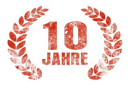 10 Jahre beliebte-Vornamen.de © ferkelraggae - Fotolia.com