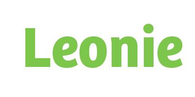 Leonie Logo