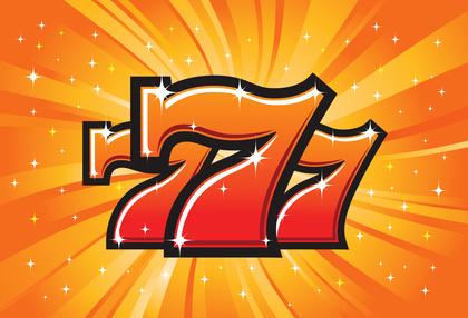 Triple Lucky Sevens © photosoup - Fotolia.com
