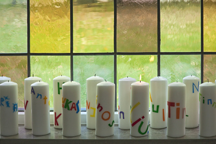 Namenstag © Starpics - Fotolia.com
