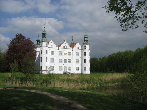 Ahrensburg Schloss