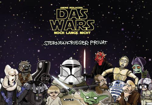 Das Wars Buchcover