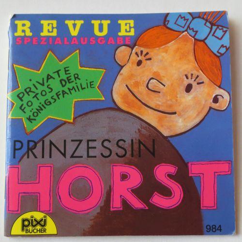 Prinzessin Horst