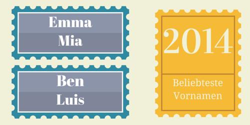 2014 Emma Mia Ben Luis