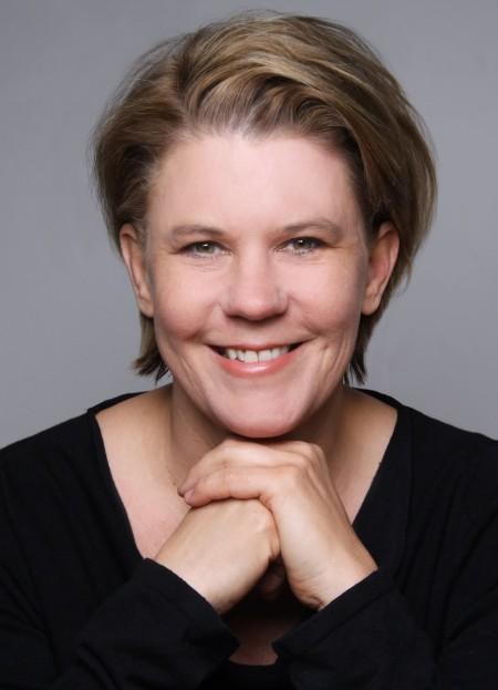 Nicole Kohlrausch