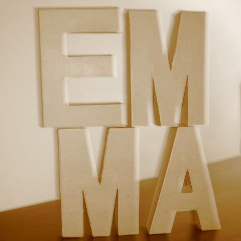 Emma Buchstaben