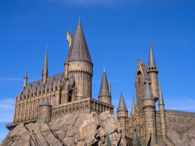 The Wizarding World of Harry Potter © jeafish - Fotolia