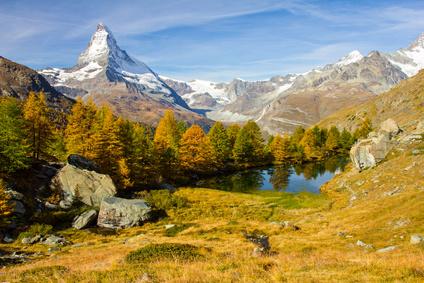 Matterhorn © huci – fotolia.com