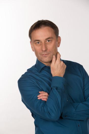 Knud Bielefeld (Foto: Cornelia Hansen)
