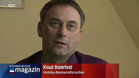 NDR SH Magazin 2015
