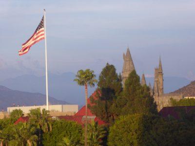 USA Universal Studios Hollywood