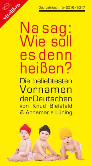 Cover Namen-Deutschland