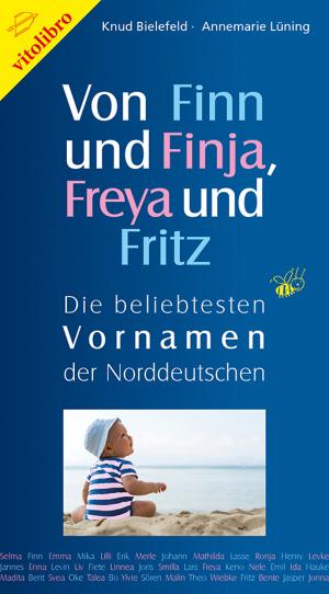 Cover Namen-Norddeutschland