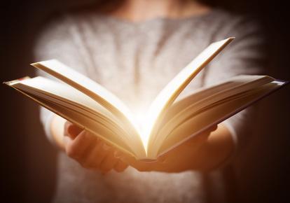 Geheimes Buch © Photocreo Bednarek - fotolia.de