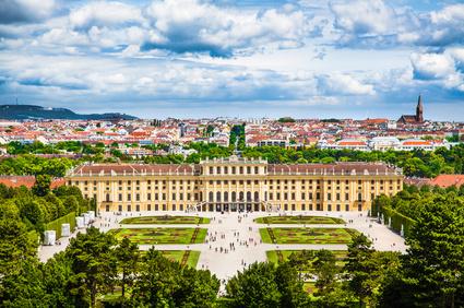 Schloss Schönbrunn, Wien © JFL Photography - fotolia.com