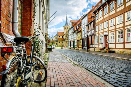 Goslar © jon_chica - fotolia.com