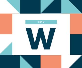 2016 W