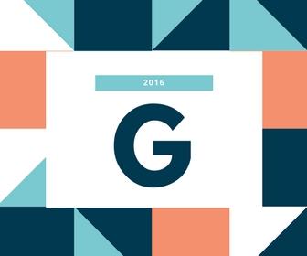 Anfangsbuchstabe G 2016