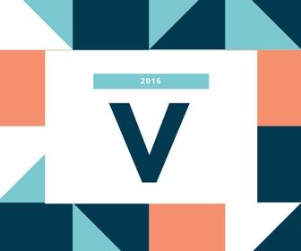Anfangsbuchstabe V 2016