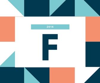 Anfangsbuchstabe F 2016