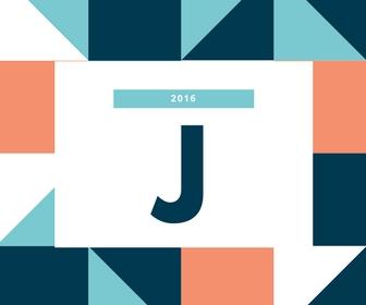 Anfangsbuchstabe J 2016