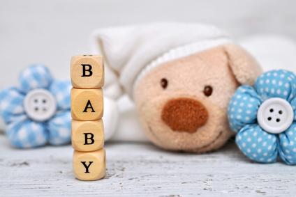 Baby © Sandra Thiele - fotolia.com