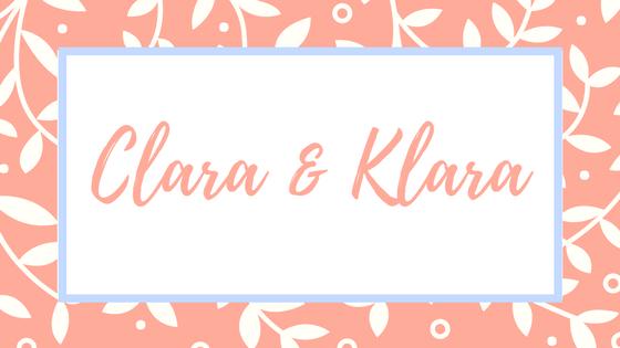 Clara und Klara