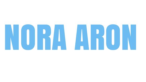 NORA ARON