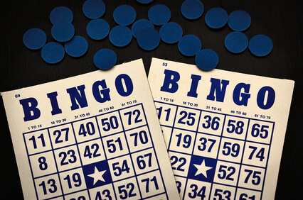 Bingo © Sherry - fotolia.com