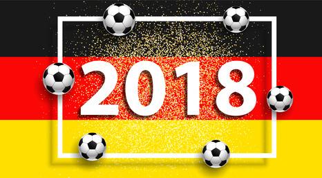 Fußball 2018 © MH - fotolia.com