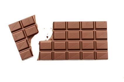 Tafel Schokolade © by-studio - fotolia.com