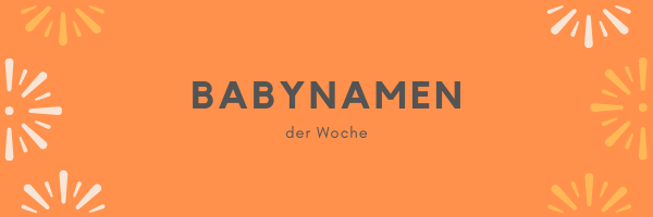 Babynamen_201917