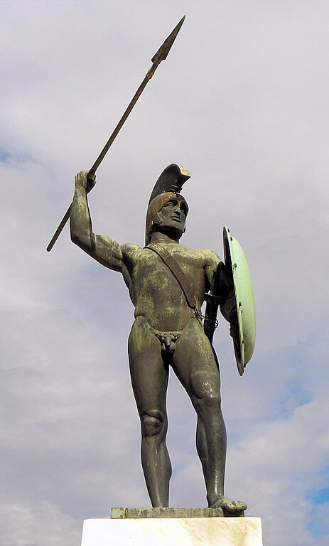 Leonidas I.