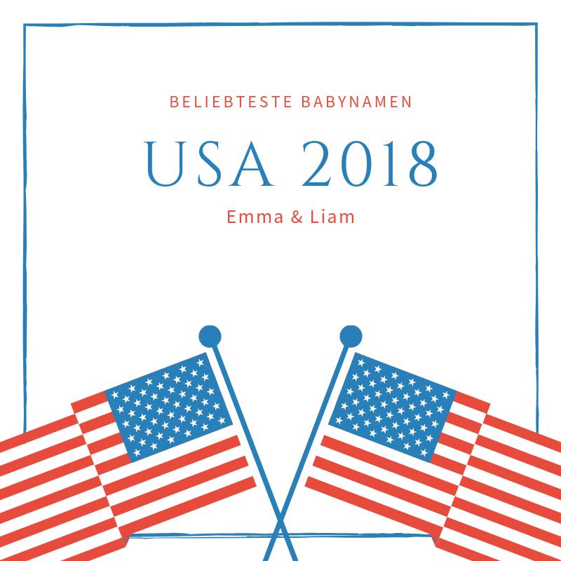 USA 2018
