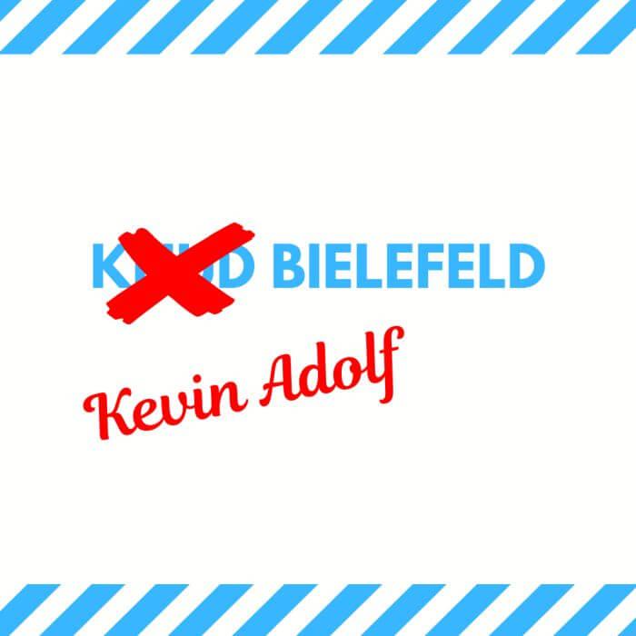 Knud Kevin Adolf