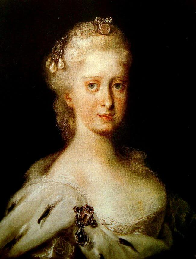 Erzherzogin Maria Josepha von Österreich